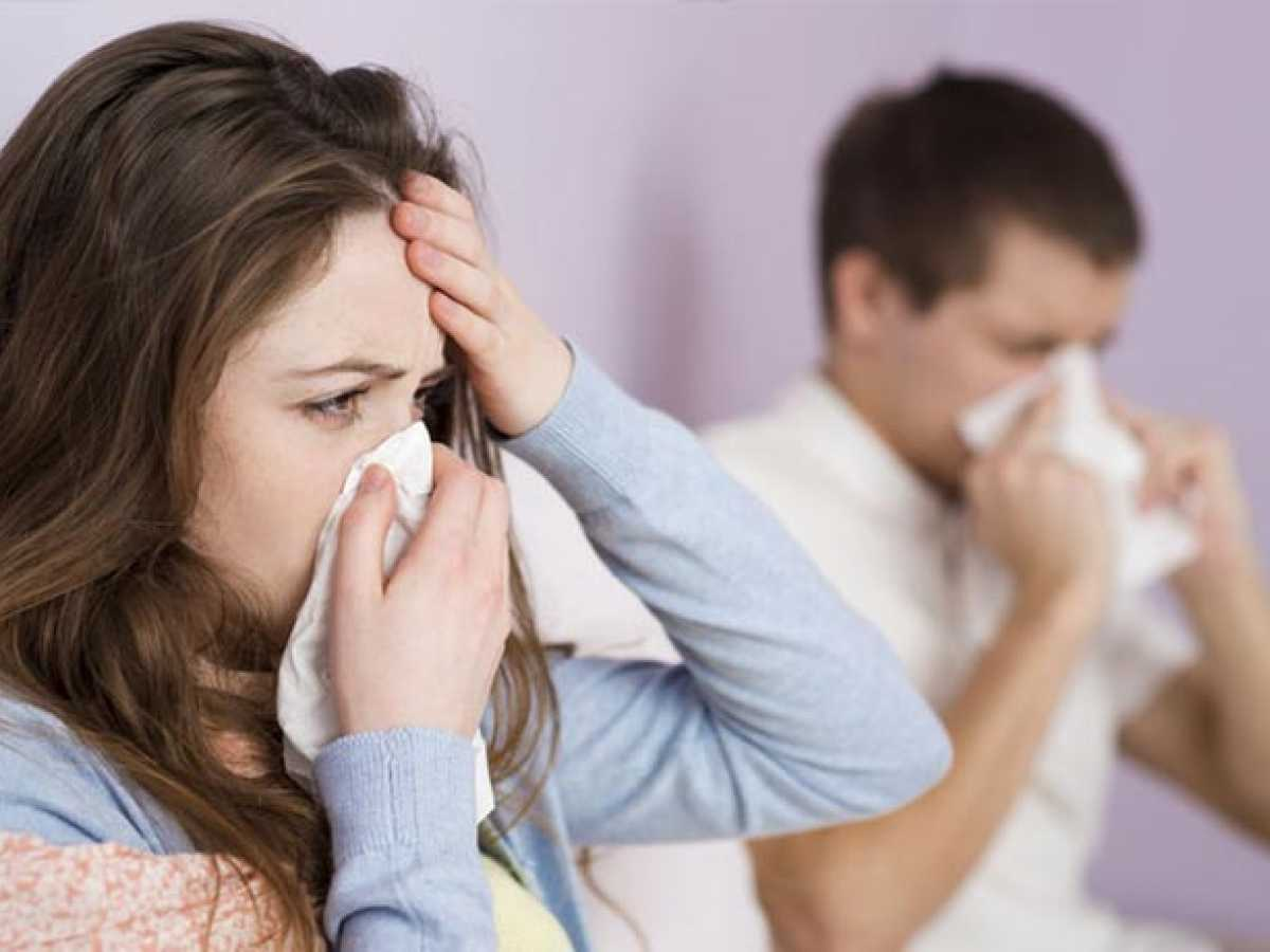 signos de la gripe estomacal 2017
