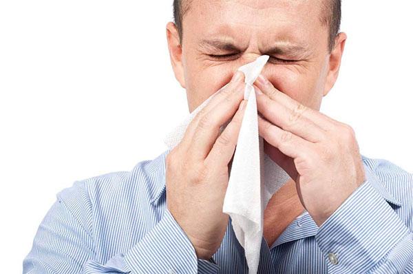 remedios para la congestion nasal en ninos