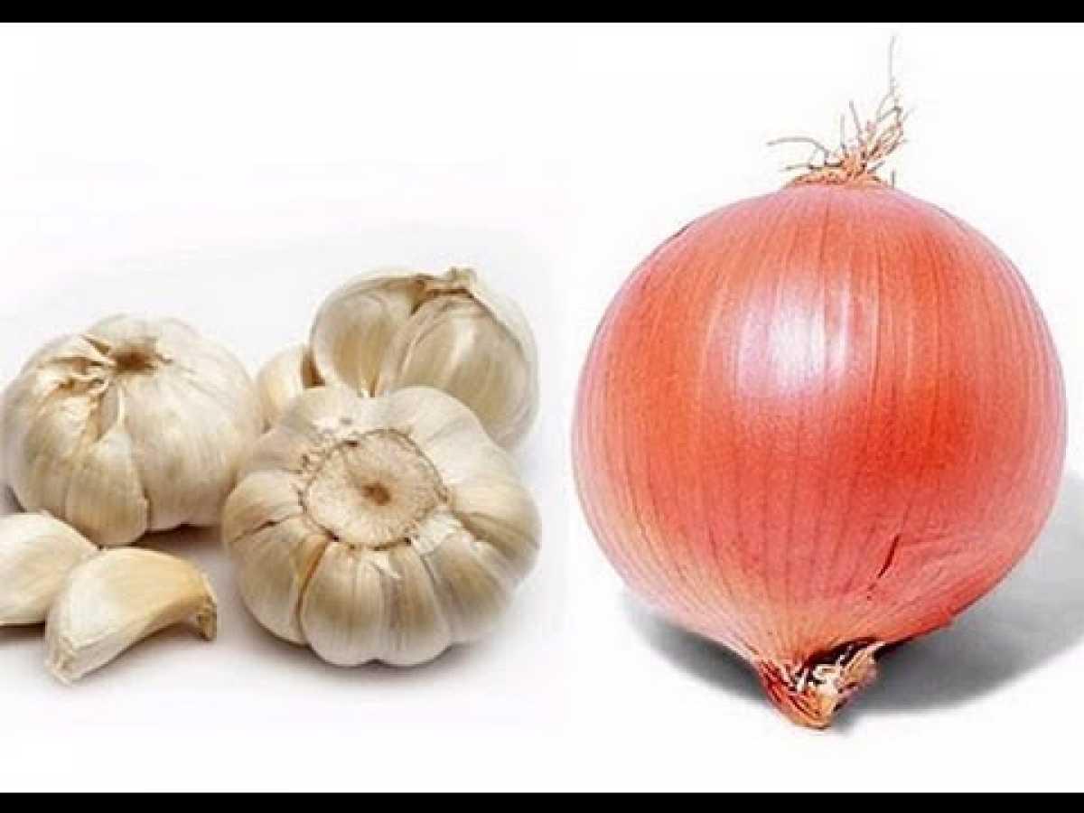 Remedio casero de cebolla y ajo para el asma - MediciNotas