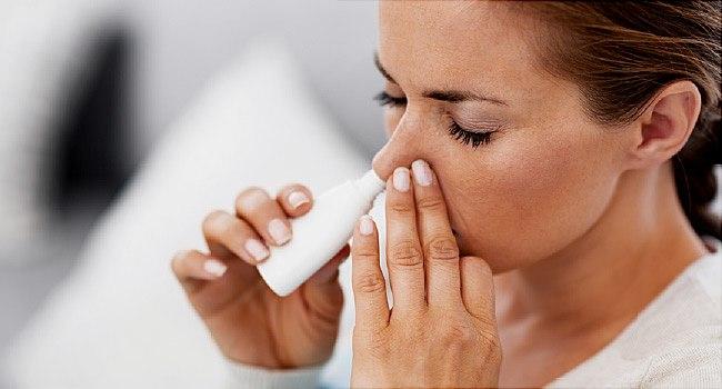 como curar la rinitis alergica remedios caseros